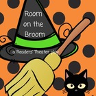 Readers&#039; Theater: Room on the Broom