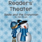 Readers' Theater: Sadie and the Snowman