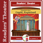 Readers Theater Script: Valentine's Day Cupid, Explained