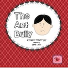 Readers&#039; Theater: The Ant Bully