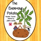Readers&#039; Theater: The Enormous Potato