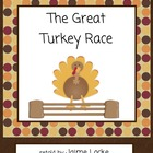 Readers&#039; Theater: The Great Turkey Race