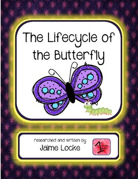 Readers' Theater: The Lifecycle of the Butterfly