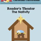Reader's Theater: The Nativity
