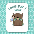 Readers' Theater: Tooth Fairy PACK