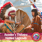 Reader&#039;s Theatre: Native Legends