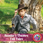Reader&#039;s Theatre: Tall Tales