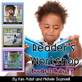 Readers Workshop Bundle 2 by Kim Adsit and Michele Scannell