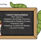 Readers Workshop Teacher Printables