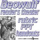 Readers theater script: Beowulf - readers theater and more