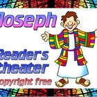 Readers theater script: Joseph from Genesis