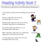 Reading Activity Book 2
