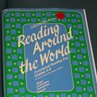 Reading Around the World-Functional reading gr. 4-6