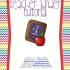 Reading Binder Pack