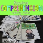 Reading Comprehension Cueing Cards