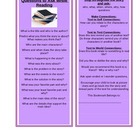 Reading Comprehension: Grades 3-8