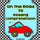 Reading Comprehension - On the Road
