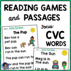 Guided Reading Level C: Comprehension Passages with Multip