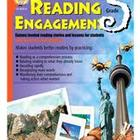 Reading Engagement Grade 5