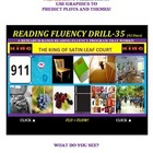 Reading Fluency, Comprehension, & Retention CAN BE INCREAS
