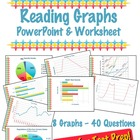 Reading Graphs - Science &amp; Math Test Prep