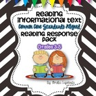 Reading Informational Text CCS Aligned