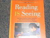 Reading Is Seeing