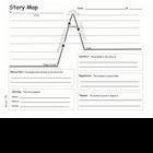 Reading Log & Story Map