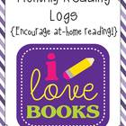 Monthly Reading Logs: 2 Versions for Differentiation!