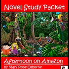 Reading Packet - Afternoon on the Amazon
