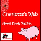 Reading Packet - Charlotte's Web