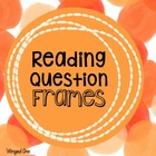 Reading Question Frames to Support Middle School Common Core