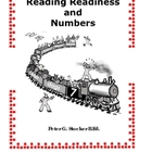 Reading Readiness and Numbers