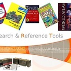 Reading: Research &amp; Reference Tools