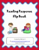 Reading Response Flip Book: REVISED
