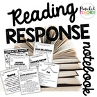 Reading Response Notebook: Getting Started!