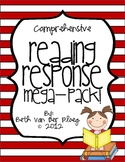 Reading Response Pack