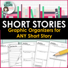 Reading Response Worksheets - Great for any short story!