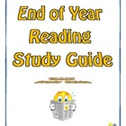 Reading Skills End of Year Review