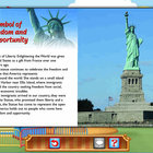 Reading - Statue of Liberty