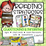 Reading Strategies: Questioning & Inferring Unit from Teac