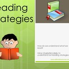 Reading Strategies E-Quiz (using Charlotte&#039;s Web)