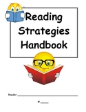 Reading Strategies Handbook