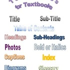 Reading Strategies Posters and Bulletin Board