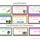 Reading Strategies Tool Kit Poster