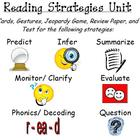 Reading Strategies Unit