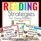Reading Strategies for Young Readers