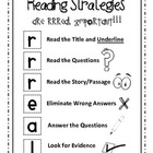 Reading Strategies using acronym RRREAL