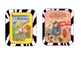 Reading Street 2003 Mini Focus Wall for 2nd grade  ZEBRA theme