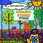 Reading Street 2013 2nd grade skill sheets